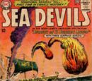 Sea Devils Vol 1 13