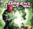Green Lantern Vol 4 17
