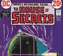 House of Secrets Vol 1 101