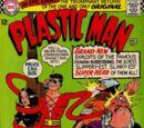 Plastic Man (Earth-Twelve)