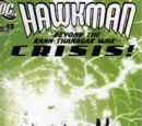 Hawkman Vol 4 49