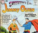 Superman's Pal, Jimmy Olsen Vol 1 34