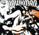 Hawkman Vol 4 47