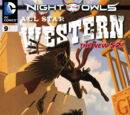 All-Star Western Vol 3 9