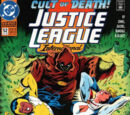 Justice League International Vol 2 52