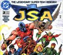 JSA Vol 1 2