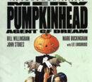 Merv Pumpkinhead, Agent of D.R.E.A.M. Vol 1 1