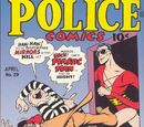 Police Comics Vol 1 29