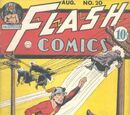 Flash Comics Vol 1 20