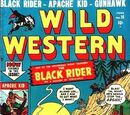 Wild Western Vol 1 16