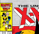 Uncanny X-Men Vol 1 211