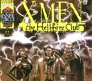 X-Men: Hellfire Club Vol 1 1