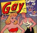 Gay Comics Vol 2 24