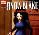 Anita Blake: The Laughing Corpse - Book One Vol 1 2