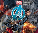 Avengers Vol 5 2