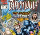 Blackwulf Vol 1 2