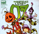 Marvelous Land of Oz Vol 1 1/Images