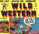 Wild Western Vol 1 20