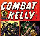 Combat Kelly Vol 1 12