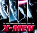 X-Men: A Novelization