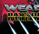 Weapon X Days of Future Now Vol 1