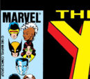 Uncanny X-Men Annual Vol 1 1983
