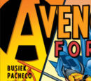 Avengers: Forever Vol 1 11