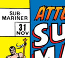 Sub-Mariner Vol 1 31