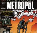 Ted McKeever's Metropol Vol 1 11