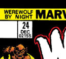 Werewolf by Night Vol 1 24