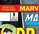 Marvel Premiere Vol 1 9