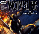 Wolverine: The Anniversary Vol 1 1