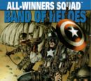 All-Winners Squad: Band of Heroes Vol 1 2
