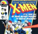The Uncanny X-Men (video game)/Gallery