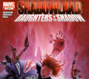 Shadowland: Daughters of the Shadow Vol 1 2