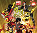 Avengers Vol 5 11
