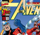 Avengers Vol 3 1
