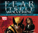 Fear Itself: Wolverine Vol 1