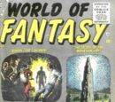 World of Fantasy Vol 1 1