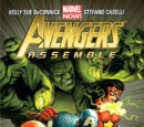 Avengers Assemble Vol 2 9