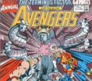 Avengers Annual Vol 1 19
