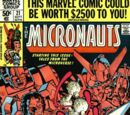 Micronauts Vol 1 21