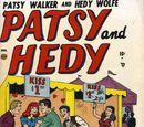 Patsy and Hedy Vol 1 1/Images