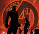 New Avengers Vol 3 1