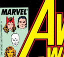 Avengers: West Coast Vol 1 48