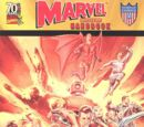 Marvel Mystery Handbook 70th Anniversary Special Vol 1 1