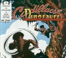 Cadillacs and Dinosaurs Vol 1 2