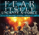 Fear Itself: Uncanny X-Force Vol 1