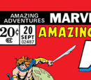 Amazing Adventures Vol 2 20