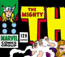 Thor Vol 1 129